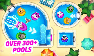 Talking Tom Pool v1.0.1.52 Mod