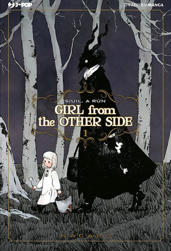 Prime Impressioni #27: Girl from the other side