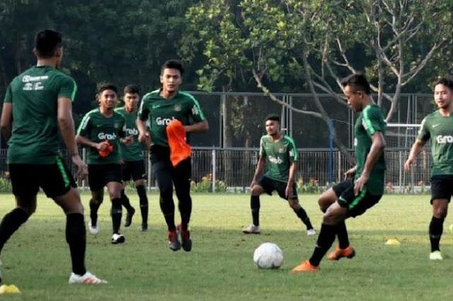 Daftar 24 Pemain Timnas Indonesia U-23 untuk Kualifikasi Piala AFC U-23 2020