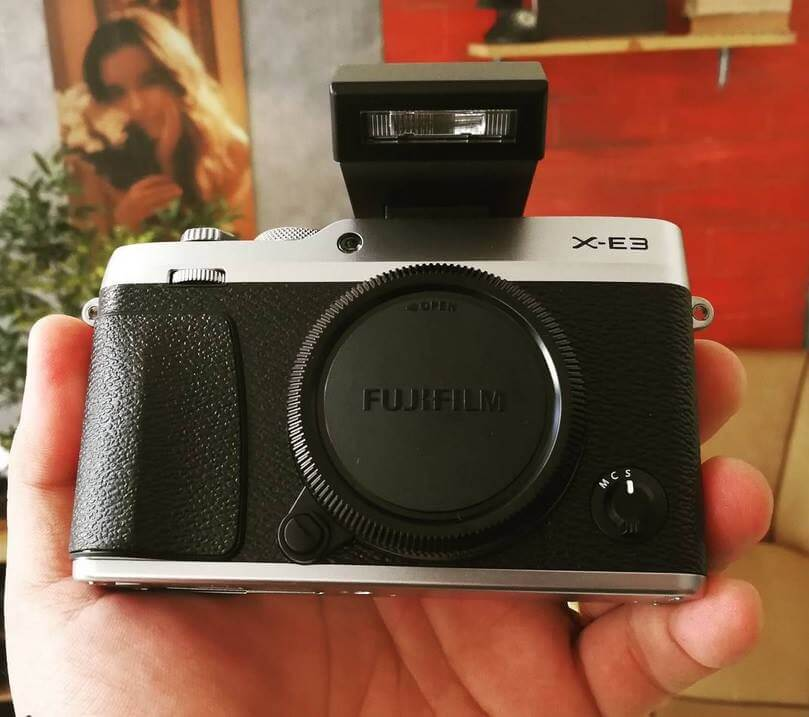 Fujifilm Outs New X-E3 in the Philippines; Price Starts at Php50,900