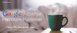 Cara Menjadi Publisher Google Adsense Dengan Mudah