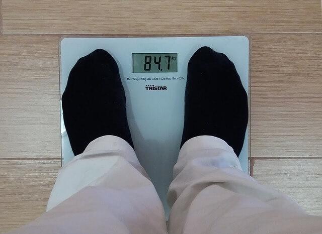 Métabolisme du sucre et perte de graisse - tout au bon moment