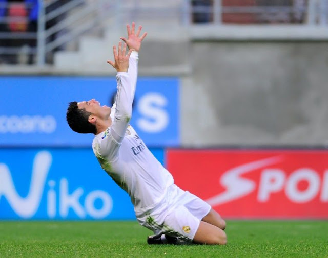 Cristiano Ronaldo aspira vivir como un rey cuando finalice su carrera