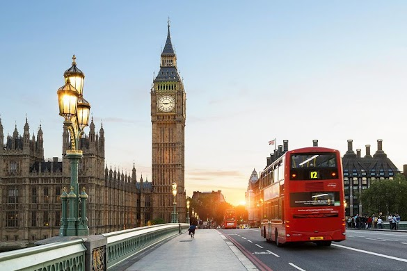 Tips Panduan Cara Liburan Traveling Ke London Inggris Pertama Kali
