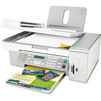 pilote lexmark x5470 pour windows 7