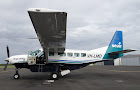 Seair Pacific - Lady Elliot Island operations