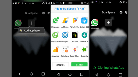 Top 5 Best Clone Apps for Android to Run Multiple Account