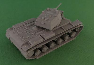 KV-1 Tank picture 10