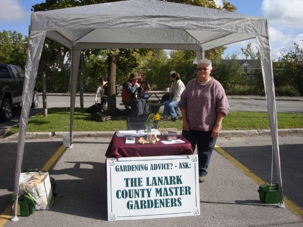 Lanark County Farmers Markets