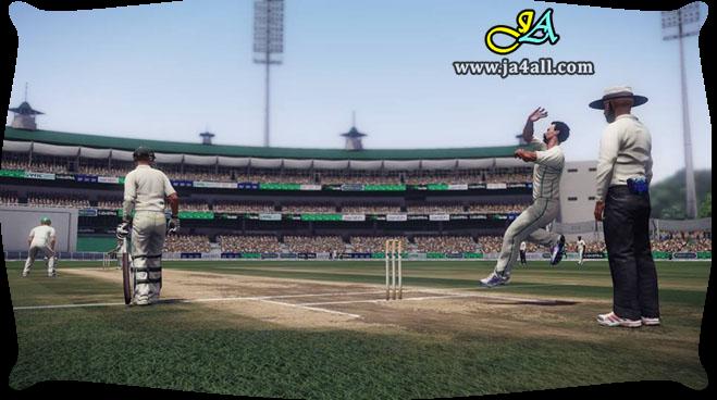 Don Bradman Cricket 14 Gameplay Screenshot - 1