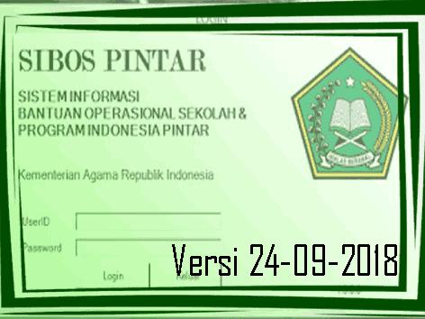 Download Aplikasi SIBOS PINTAR KEMENAG Versi Terbaru 2018_09_24
