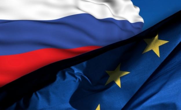 """Μόσχα: Οι ευρωπαϊκές κυρώσεις σε βάρος της Ρωσίας είναι """"εχθρικές"""""""
