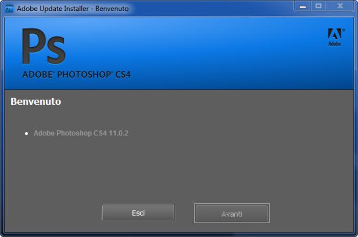 تحميل photoshop cs4