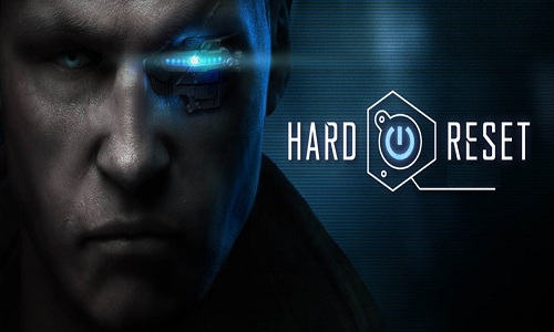 Hard Reset Game Free Download