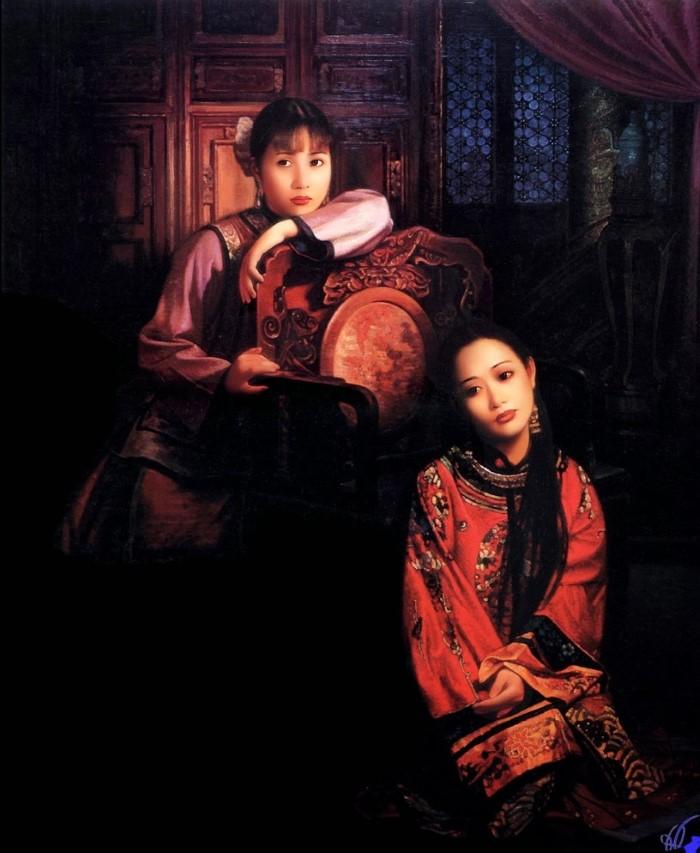 Jiang Guo Fang