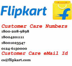 Flipkart Customer Care Toll-Free No, eMail (Contact Us 24x7)