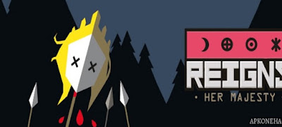 Reigns: Her Majesty Full Apk Download (MOD, Paid)