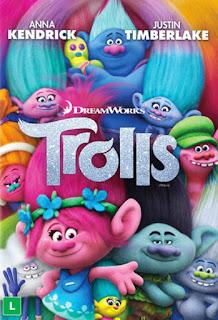 Trolls - BDRip Dual Áudio