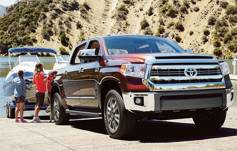 2016 Toyota Tundra Diesel >> 2016 Toyota Tundra Specs Cost Color Options And Pricing