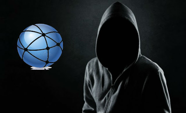 Become anonymous over internet