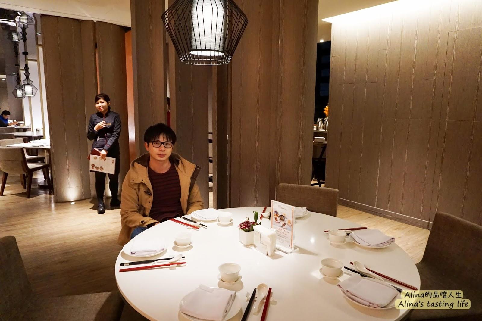 【板橋】凱撒大飯店 家宴中餐廳。讓人毫不失望的菜色。手刀預約回訪!(價位.信用卡優惠)