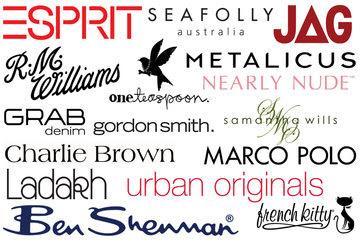 146f6605887 Premier All Logos: Clothing Brand Logos