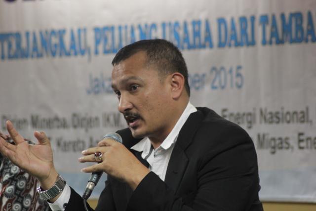 Eks Relawan Jokowi: Kasus Ahok Bukan Tentang Kebhinnekaan, Tapi Penistaan Agama! : Detikberita.co Terbaru Hari Ini
