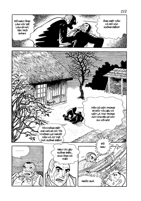 Adolf chap 13 trang 25