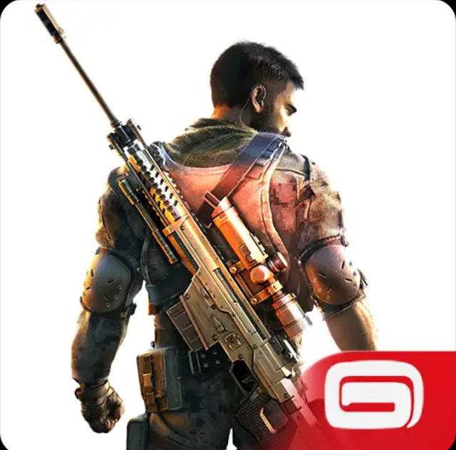 Sniper Fury : Top Shooting Game - FPS Download For Android Game APK+Data