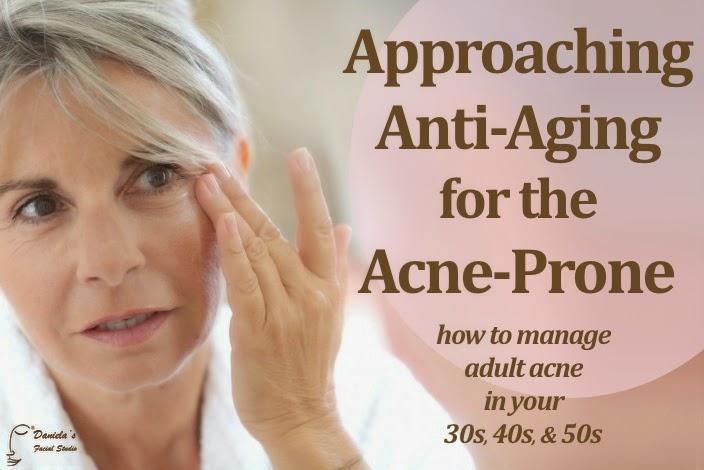 acne adult wrinkle