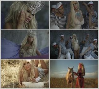 Анна Семенович Такси (2013) Music Video HD 1080p Free Download