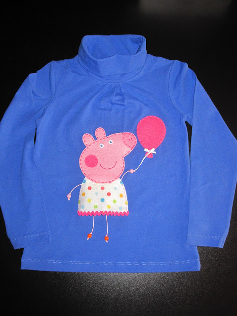 camiseta-peppapig-personalizada