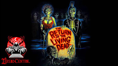 Brooklyn Horror Film Festival 2018 Return of the Living Dead
