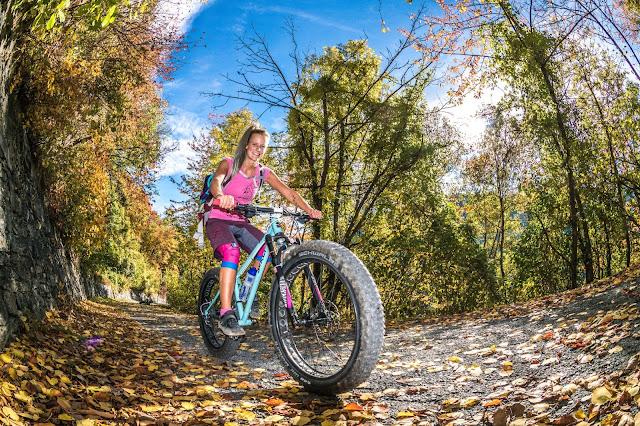 Biketouren für jedermann