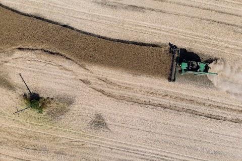 AM: idén 470 milliárd forintra pályázhatnak a mezőgazdasági termelők