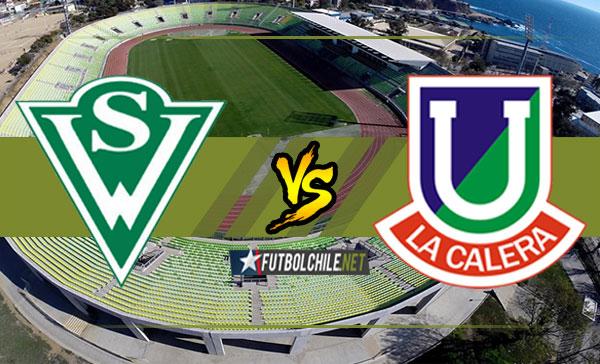 Santiago Wanderers vs Unión La Calera - 19:00 h - Promoción Ascenso Vuelta - 21/12/17