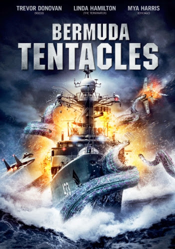 Bạch Tuột Khổng Lồ - Bermuda Tentacles