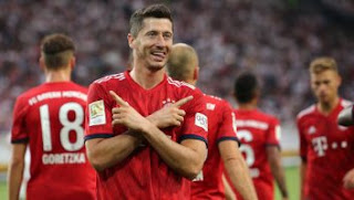 Stuttgart vs Bayern Munich 0-3 Video Gol & Highlights