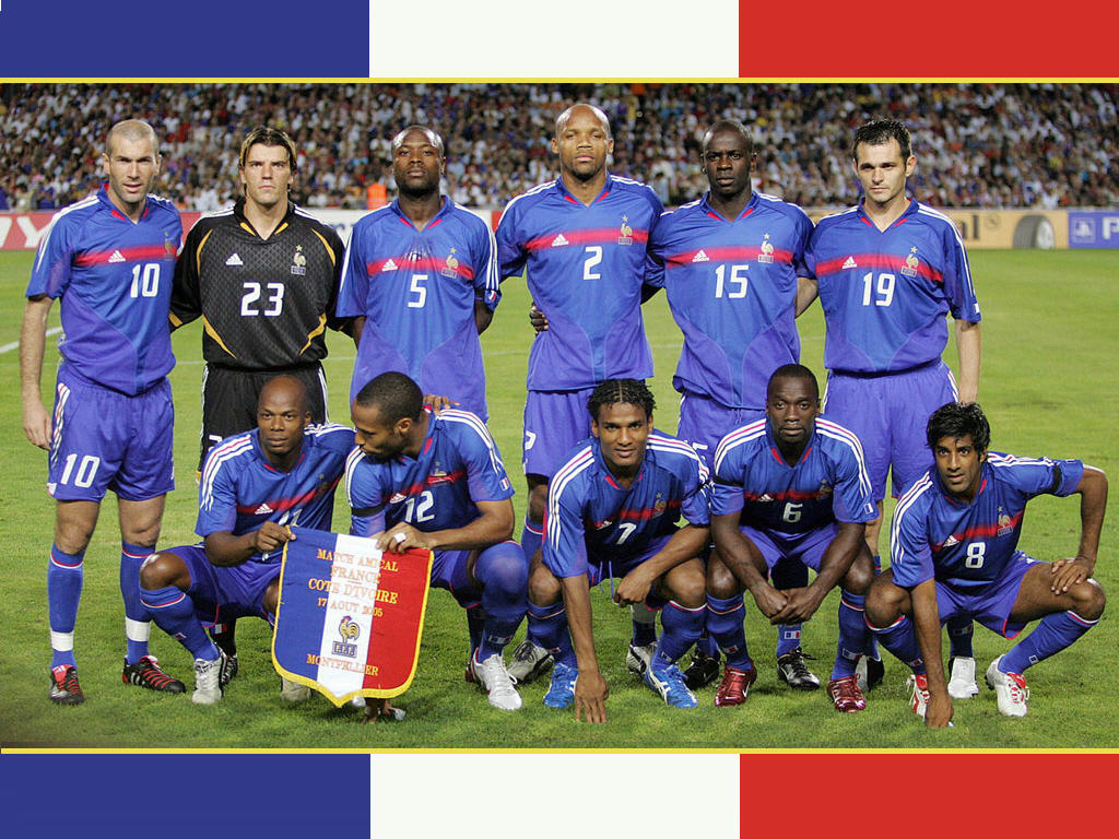 All Football Blog Hozleng  Football Photos   French national     All Football Blog Hozleng  Top Male National Football Team