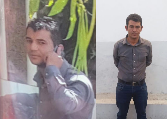 Estelionatário que estava pedindo dinheiro em Pinhal foi preso em Hotel de Poços de Caldas  (MG)