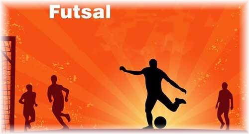 Recreação Esportiva para o Futsal