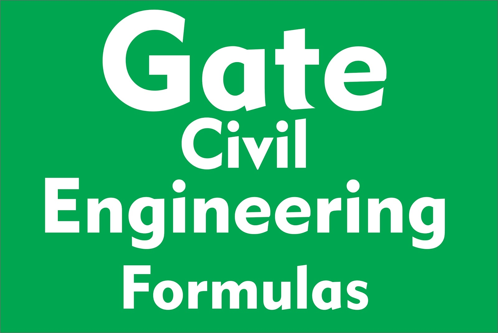 Gate Civil Engineering Book Pdf
