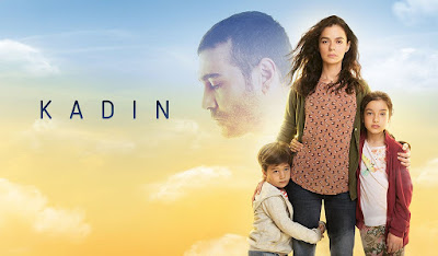 مسلسل امرأة Kadin الحلقة 7 مترجمة للعربية