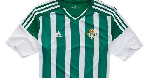 Camiseta Conmemorativa adidas de Real Betis Dia de ...