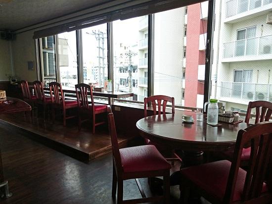 昭和食堂 こはつ商店の店内の写真