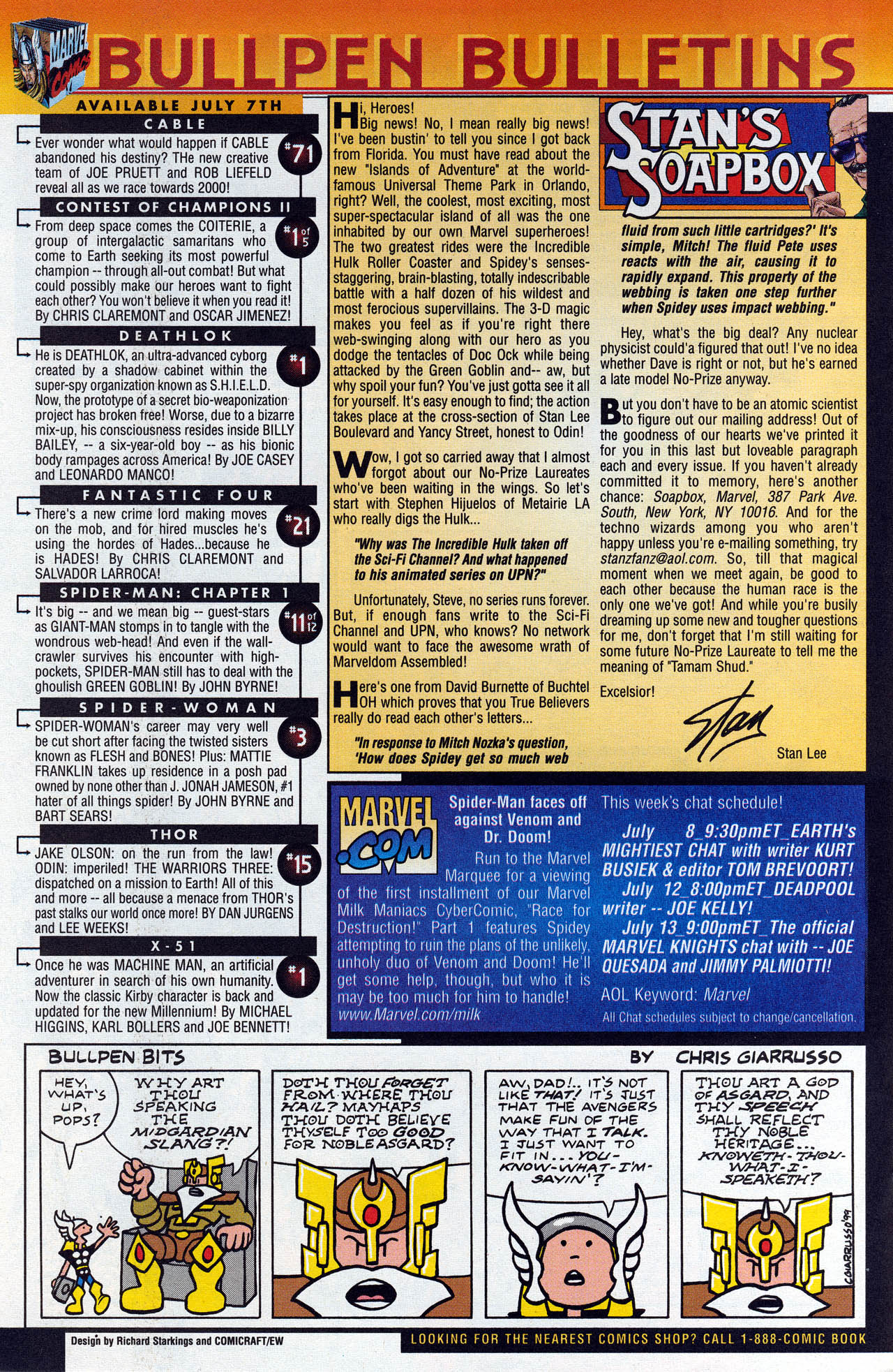 Read online X-Force (1991) comic -  Issue #93 - 24