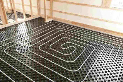 Easyheat Com - The Benefits and Drawbacks of Radiant Floor Heating