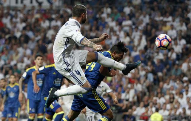 La verdad sobre el caso Sergio Ramos
