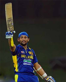 Dilshan to miss last two ODIs