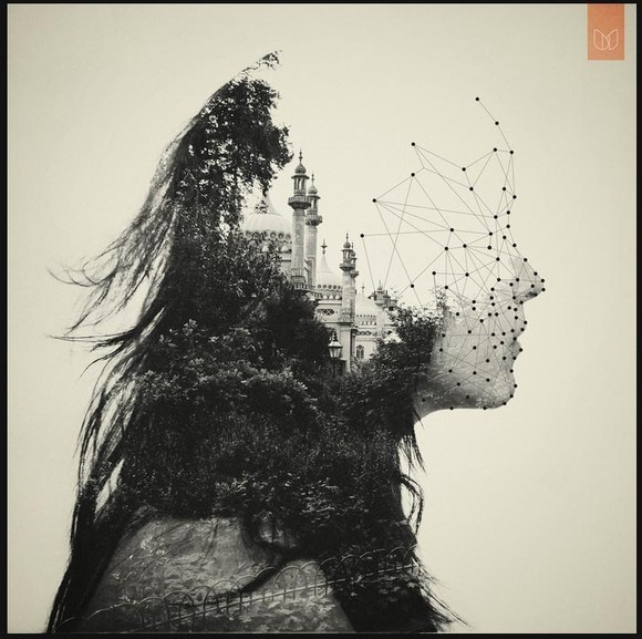 Double Exposure Photography Ideas-8